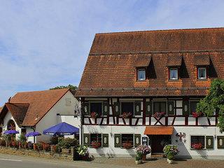 Hotel Adler Salem - Deutschland - Bodensee (Deutschland)