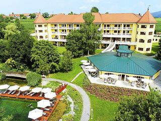 Hotel Parkschlössl zu Thyrnau - Deutschland - Bayerischer Wald