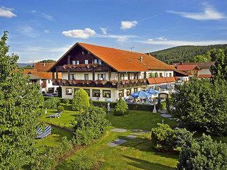 Hotel Rappenhof - Deutschland - Bayerischer Wald