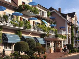 Hotel Seevilla - Deutschland - Bodensee (Deutschland)