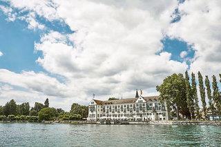 Hotel Steigenberger Insel - Konstanz - Deutschland