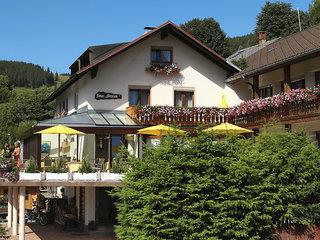 Hotel Enzian - Deutschland - Schwarzwald