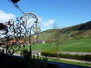 Hotel Schwarzenberg - Deutschland - Schwarzwald