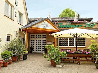 Hotel Jeddinger Hof - Deutschland - Lüneburger Heide