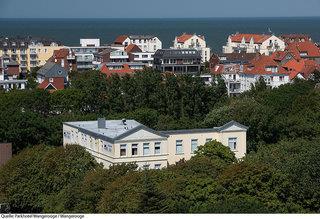 Hotel Villa im Park - Deutschland - Nordseeküste und Inseln - sonstige Angebote