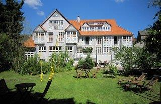 Hotel Menzhausen