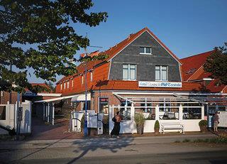 Hotel Simone - Norddeich - Deutschland