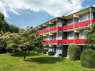 Hotel Ramada Bären Goslar