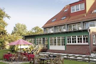 Hotel Spiekeroog - Deutschland - Nordseeküste und Inseln - sonstige Angebote