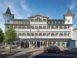 Hotel Loev Rügen - Binz - Deutschland