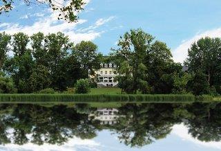 Hotel Schloss Groß Plasten - Deutschland - Mecklenburgische Seenplatte