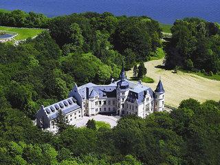 Schlosshotel Ralswiek - Deutschland - Insel Rügen