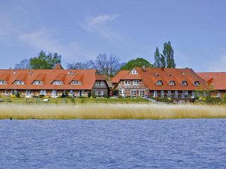 Seehotel Zielow - Deutschland - Mecklenburgische Seenplatte