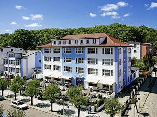 Hotel Xenia - Sellin - Deutschland