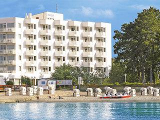 Hotel Bellevue - Timmendorfer Strand - Deutschland