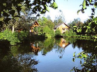 Hotel Raubritter Gasthof im Ferien & Campingpark Geesthof - Deutschland - Niedersachsen