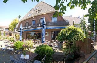 Hotel Wennhof - Scharbeutz - Deutschland