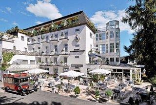Hotel Giffels Goldener Anker - Bad Neuenahr-Ahrweiler - Deutschland