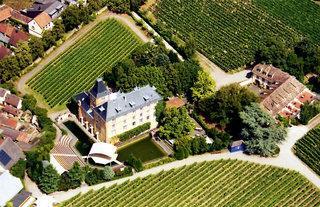 Hotel Schloss Edesheim - Deutschland - Pfalz