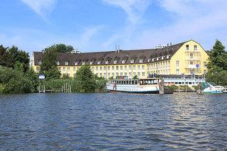 Seehotel Zeuthen - Deutschland - Brandenburg