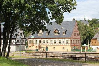 Hotel Saigerhütte - Deutschland - Erzgebirge