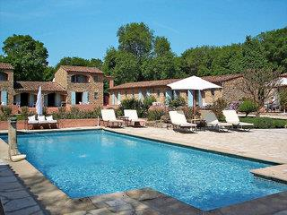 Hotel La Pierrerie - Frankreich - Côte d'Azur