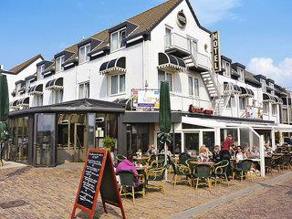 Hotel De Boei - Egmond Aan Zee - Niederlande