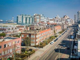 Hotel Badhotel Scheveningen - Niederlande - Niederlande