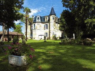Hotel Chateau de Talais - Frankreich - Aquitanien