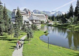 Hotel Alyeska Prince Resort - USA - Alaska