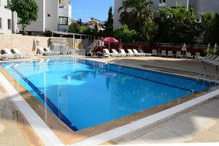 Hotel Acar - Türkei - Side & Alanya