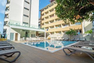 Hotel Kleopatra Celine - Türkei - Side & Alanya