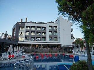Hotel Blauhimmel - Türkei - Kemer & Beldibi