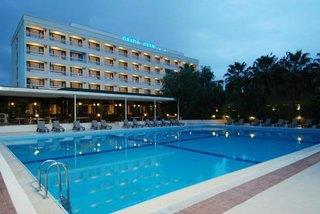 Hotel Grida City - Türkei - Antalya & Belek