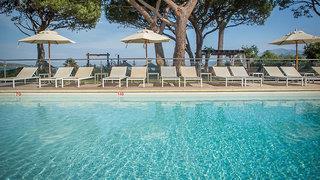 Hotel La Roya - Frankreich - Korsika