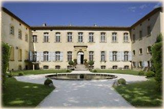 Hotel Chateau de La Pioline - Frankreich - Côte d'Azur