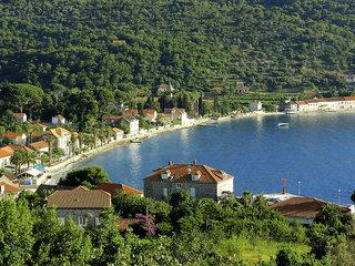 Hotel Vilina Villa - Kroatien - Kroatische Inseln
