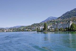 Hotel Eden Palace Au Lac - Schweiz - Waadt & Jura & Neuenburg