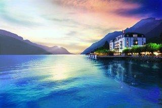 Hotel Waldstätterhof - Schweiz - Schwyz
