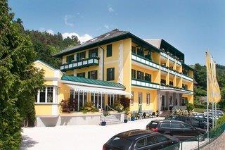 Hotel Kaiser Franz Josef - Millstatt (Millstätter See) - Österreich