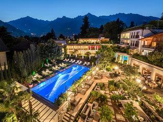 Hotel Ansitz Plantitscherhof - Italien - Trentino & Südtirol