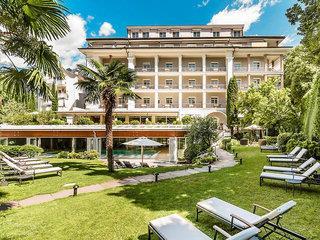 Hotel Meranerhof - Italien - Trentino & Südtirol