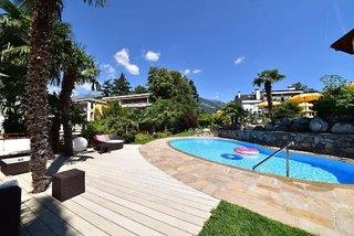 Hotel Sonnenburg Meran - Italien - Trentino & Südtirol
