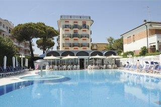 Hotel Cambridge - Italien - Venetien