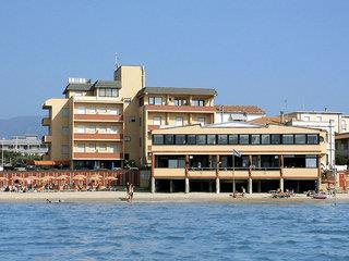 Hotel Il Delfino - Italien - Toskana