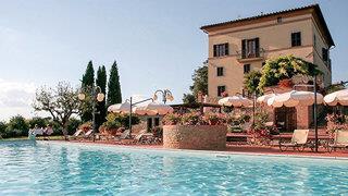 Hotel Villa Curina - Italien - Toskana