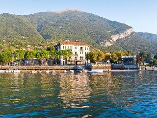 Hotel Albergo Lenno - Italien - Oberitalienische Seen