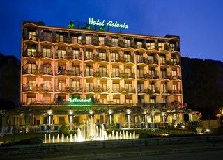 Hotel Astoria Stresa - Italien - Oberitalienische Seen