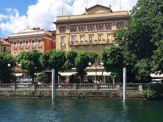 Hotel Belvedere San Gottardo - Verbania Pallanza (Lago Maggiore) - Italien