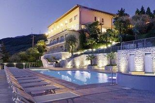 Hotel Benacus Riva Del Garda - Italien - Gardasee